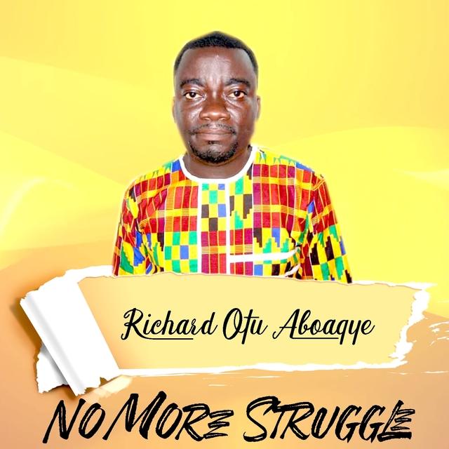 No More Struggle