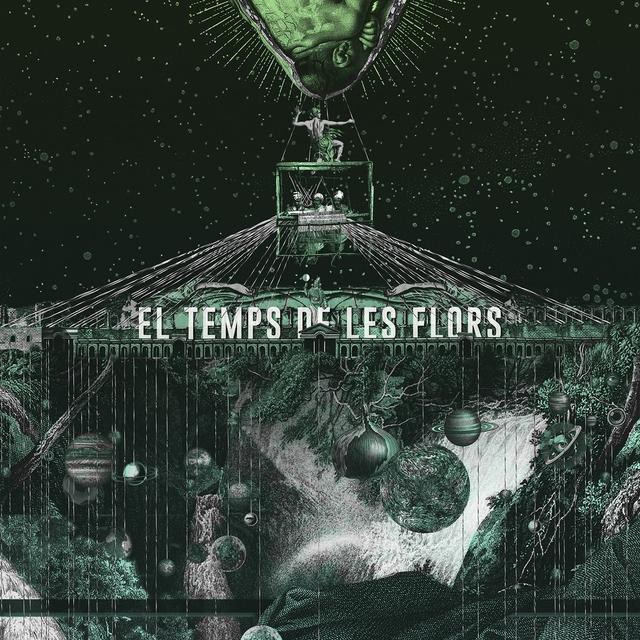 El Temps de les Flors