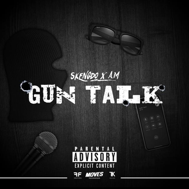 Couverture de Gun Talk