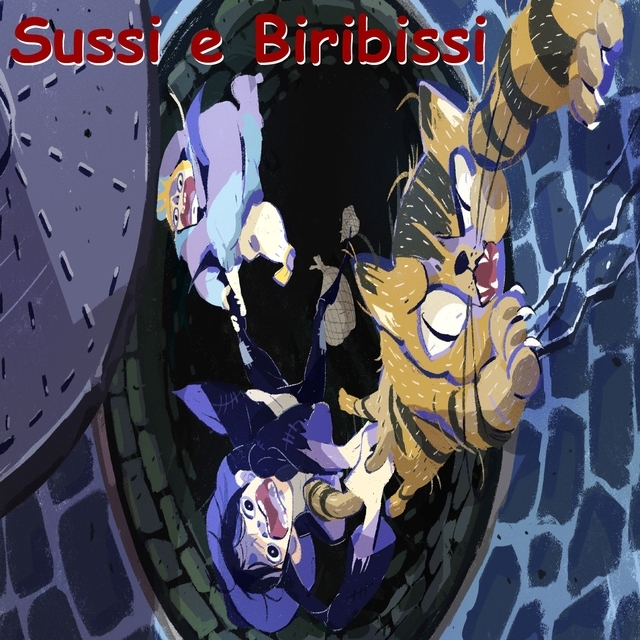 Sussi e Biribissi