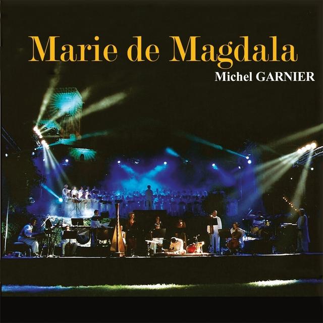 Marie de Magdala