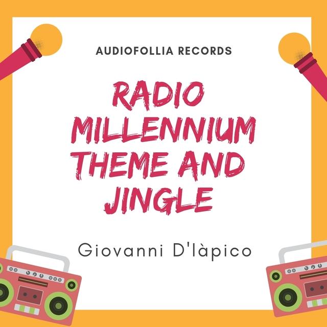 Radio Millennium Jingle and Theme