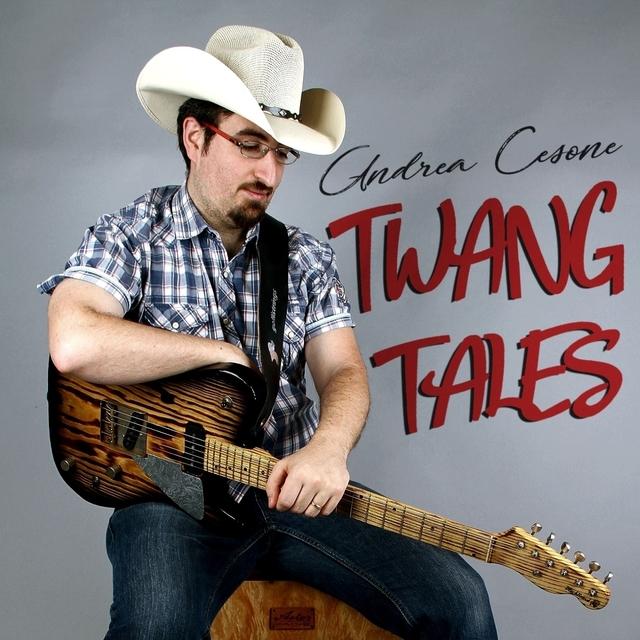 Twang Tales