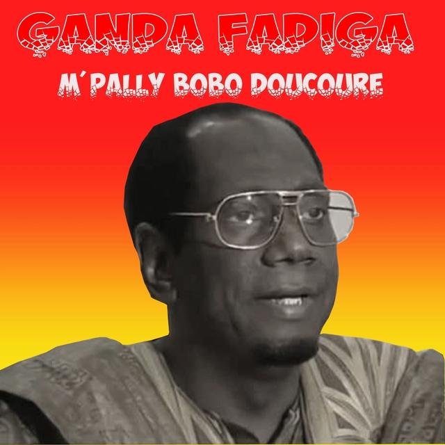 M'Pally Bobo Doucoure