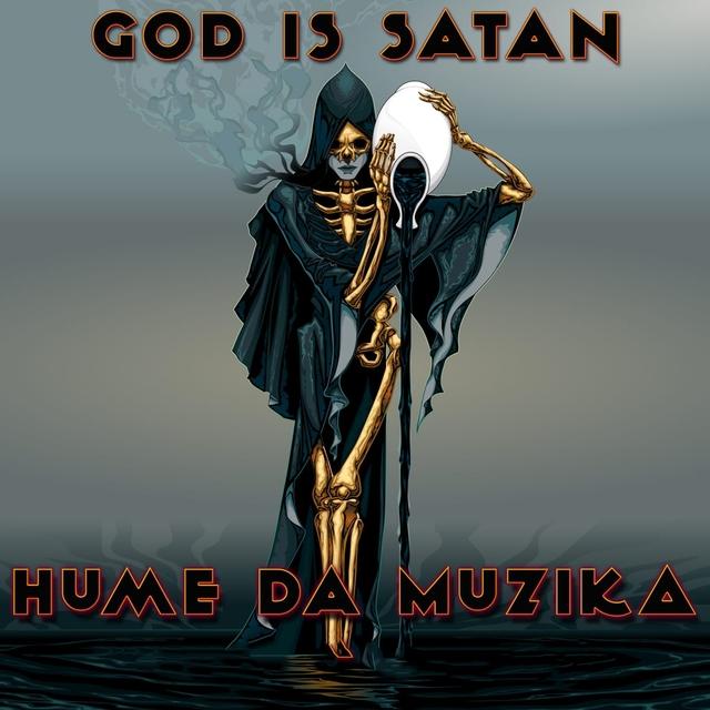 God Is Satan