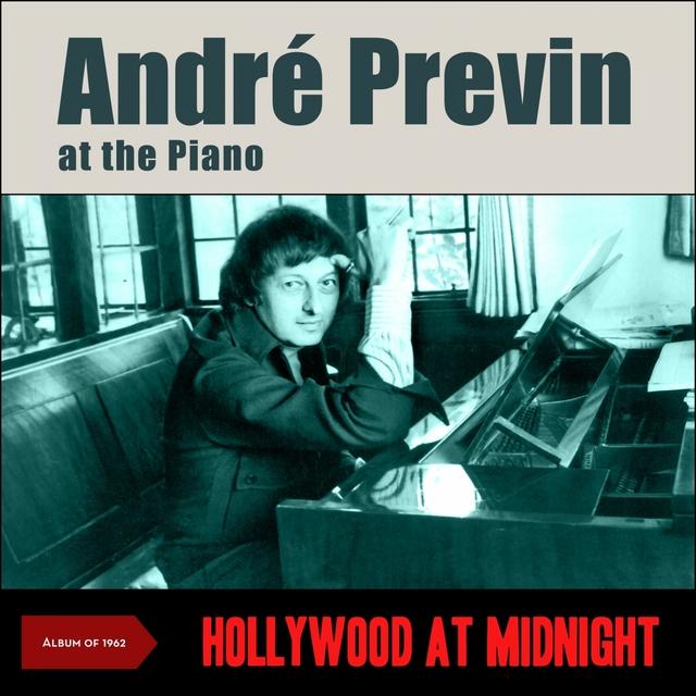 Hollywood at Midnight 