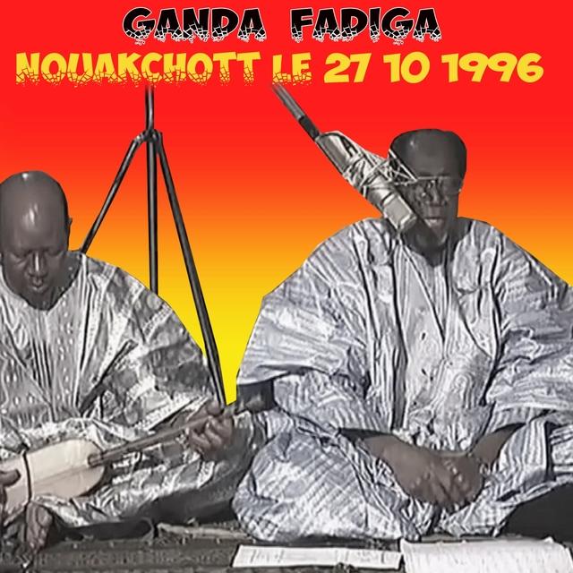 Nouakchott Le 27 10 1996
