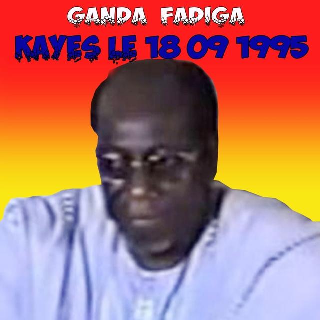 Kayes Le 18 09 1995