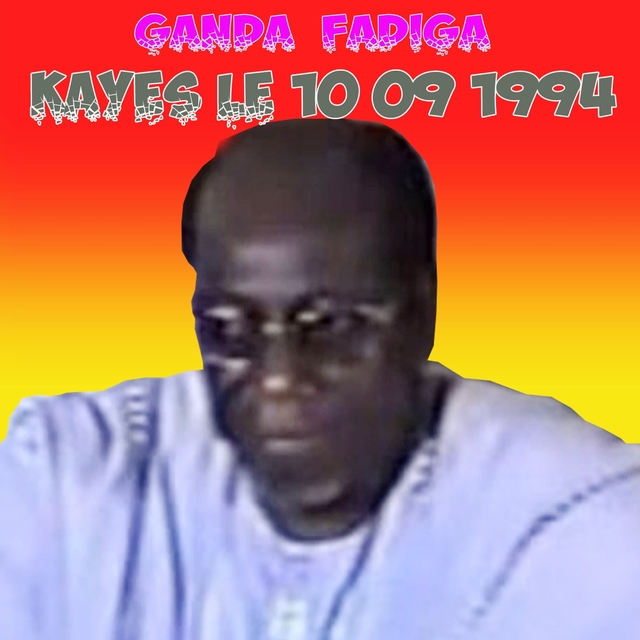 Kayes Le 10 09 1994