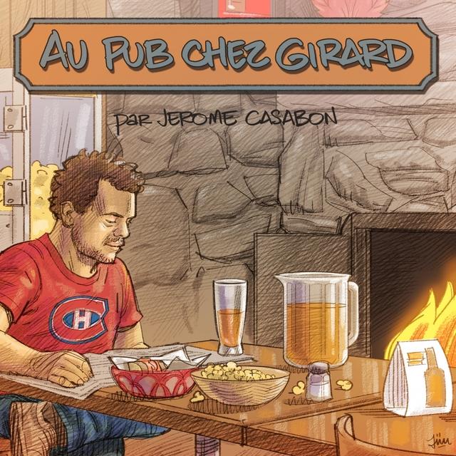 Pub chez Girard