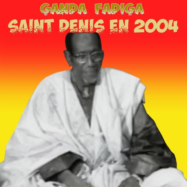 Saint Denis En 2004