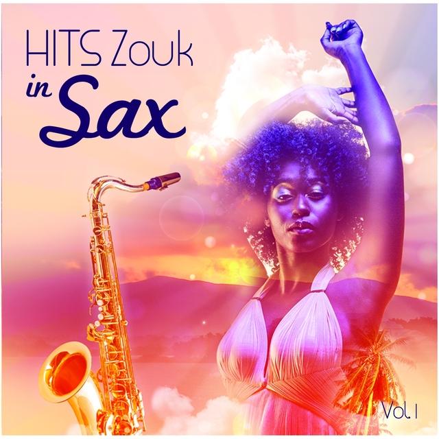 Hits zouk in sax