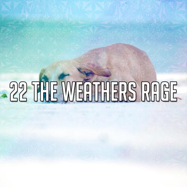22 The Weathers Rage