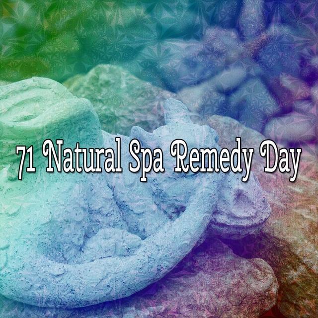 71 Natural Spa Remedy Day