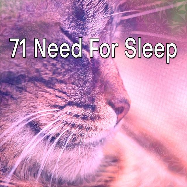71 Need for Sleep