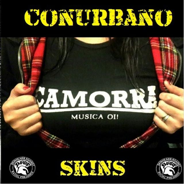 Conurbano Skins