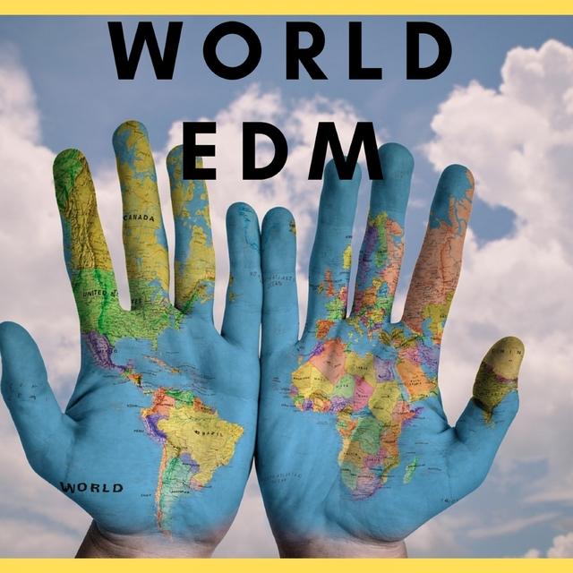 WORLD EDM