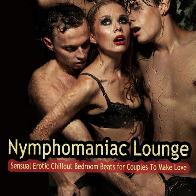 Couverture de Nymphomaniac Lounge