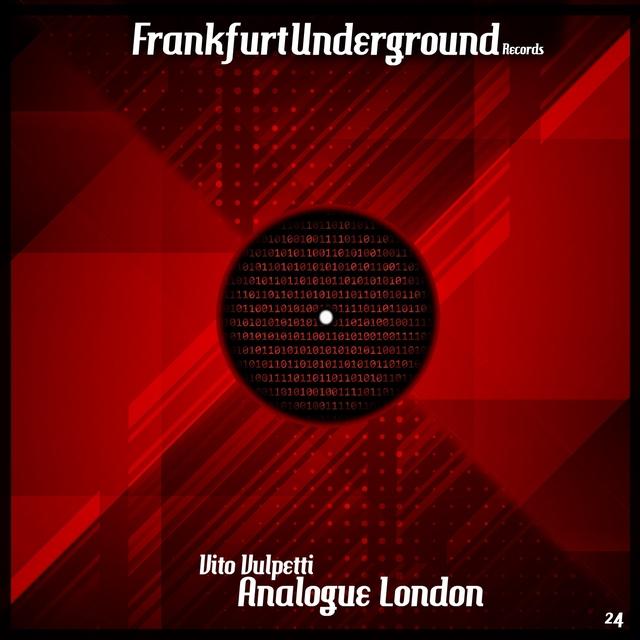 Analogue London