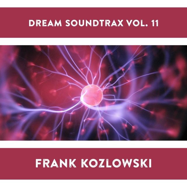 Dream Soundtrax Vol. 11