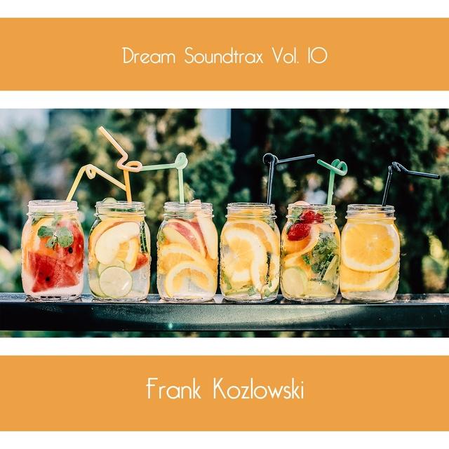 Dream Soundtrax Vol. 10