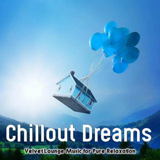 Couverture de Chillout Dreams