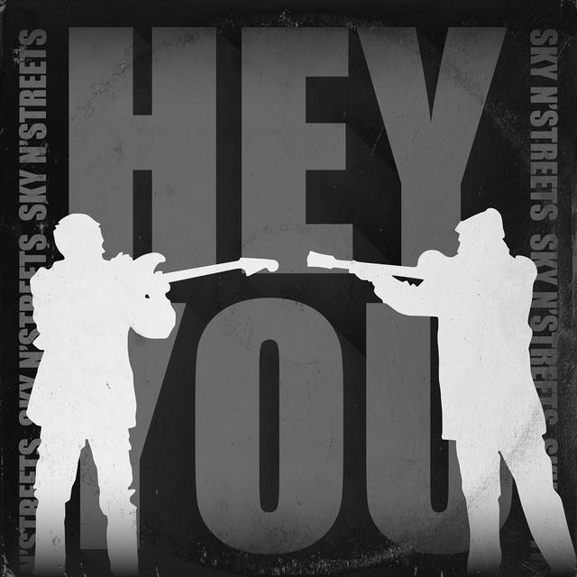 Couverture de Hey You