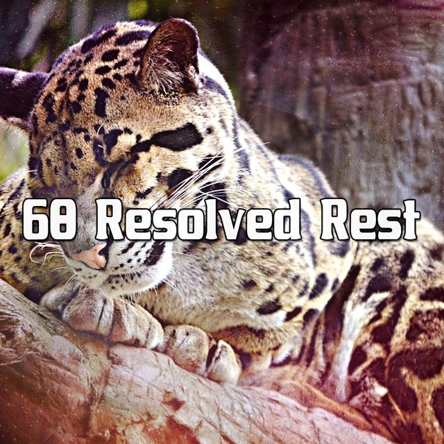 60 Resolved Rest