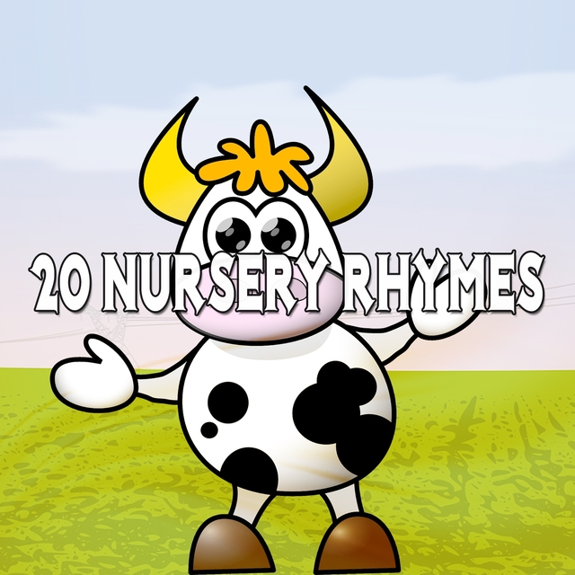 20 Nursery Rhymes
