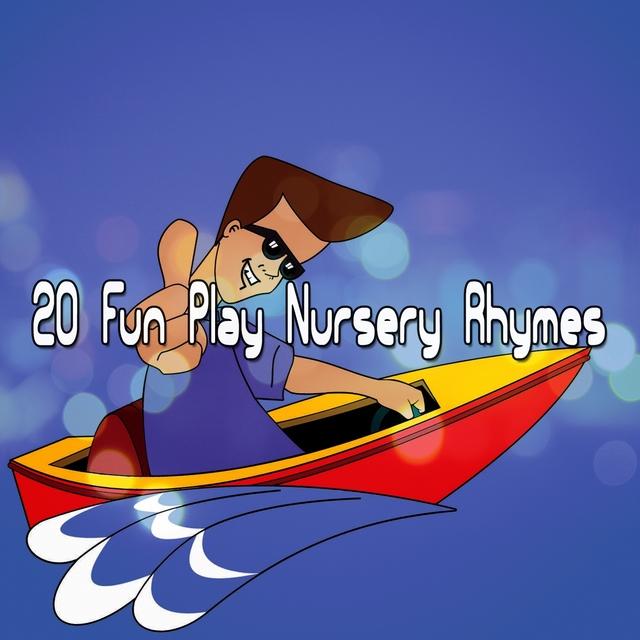 20 Fun Play Nursery Rhymes