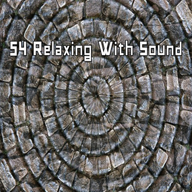 54 Relaxing with Sound