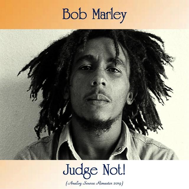 Couverture de Judge Not!