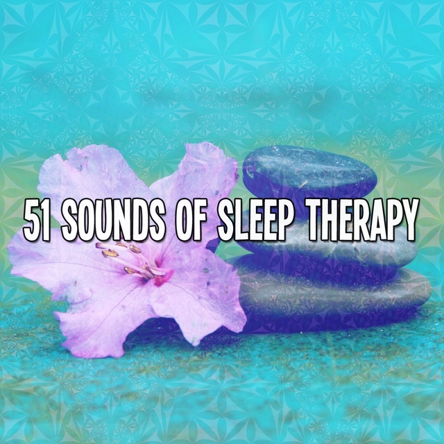 51 Sounds of Sleep Therapy