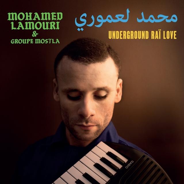 Underground Raï Love