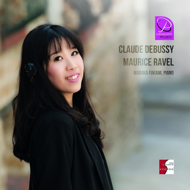 Madoka Fukami: Claude Debussy et Maurice Ravel