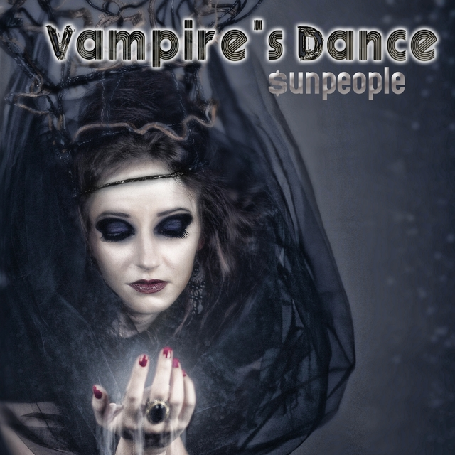Couverture de Vampires Dance