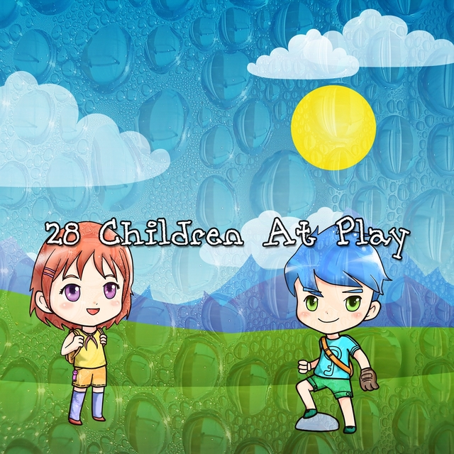 28 Children at Play