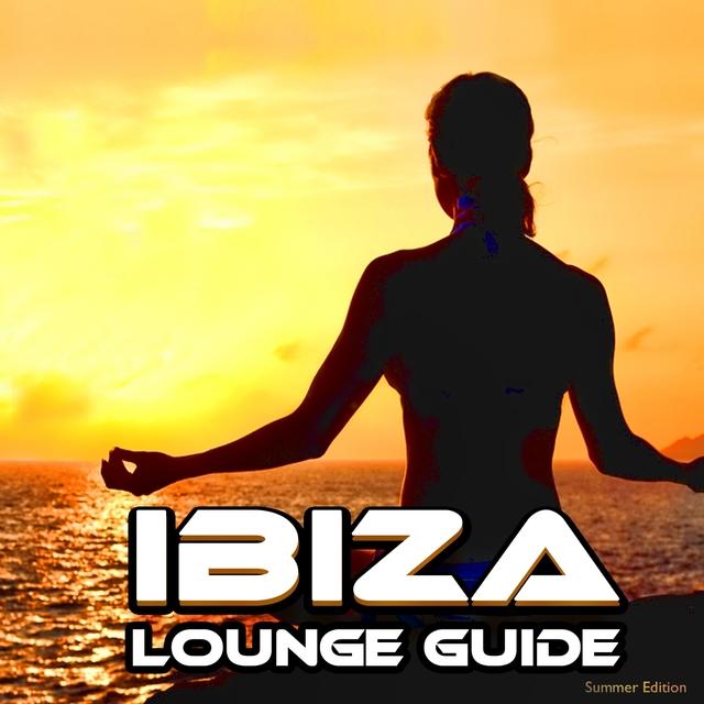 Couverture de Ibiza Lounge Guide