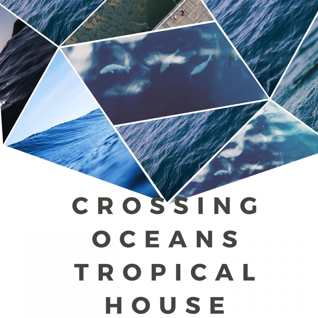 CROSSING OCEANS TROPICAL HOUSE