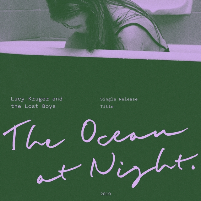 The Ocean at Night