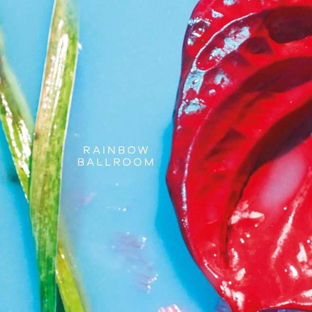 Rainbow Ballroom