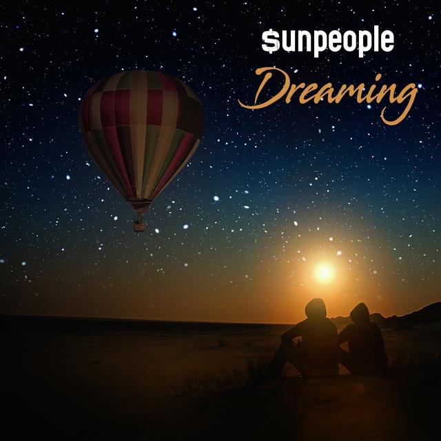 Couverture de Dreaming