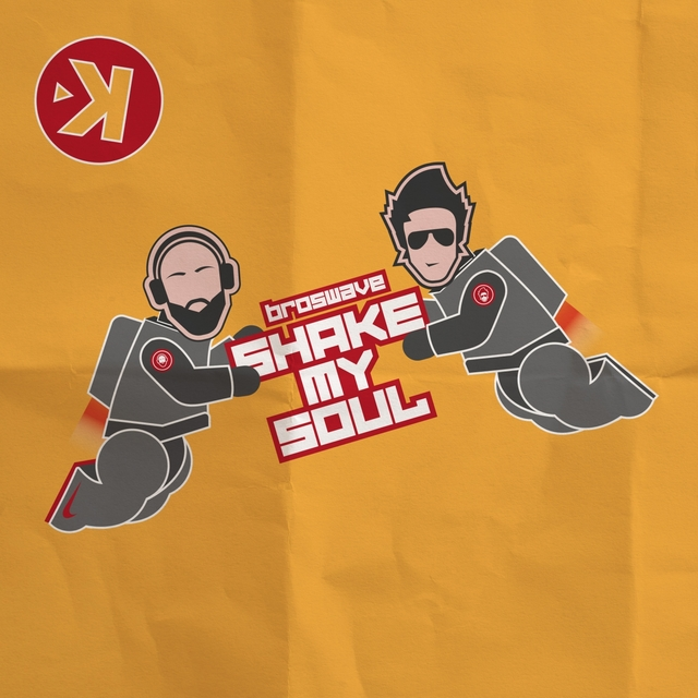 Shake My Soul