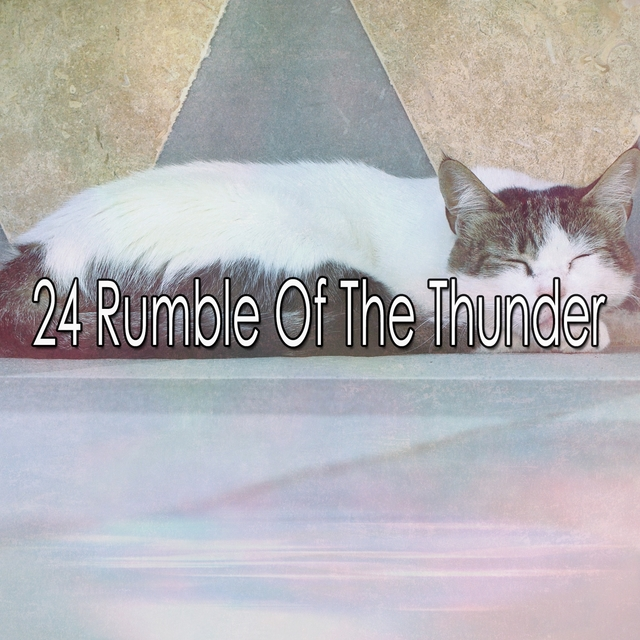 24 Rumble of the Thunder