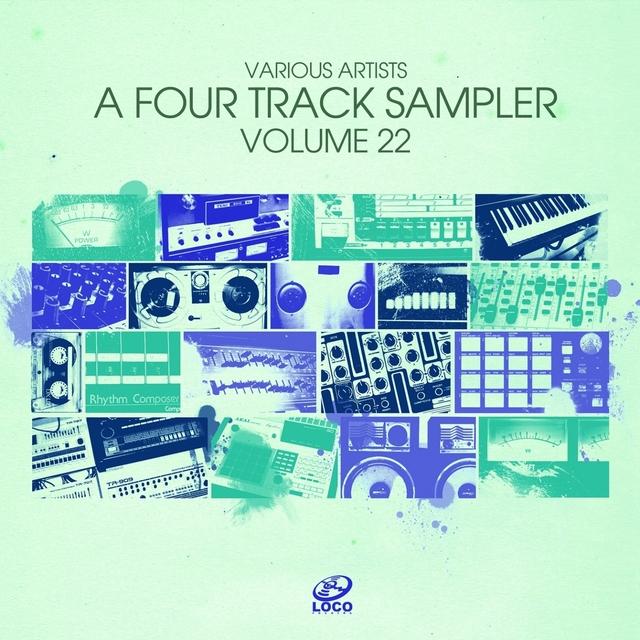 A Four Track Sampler, Vol. 22