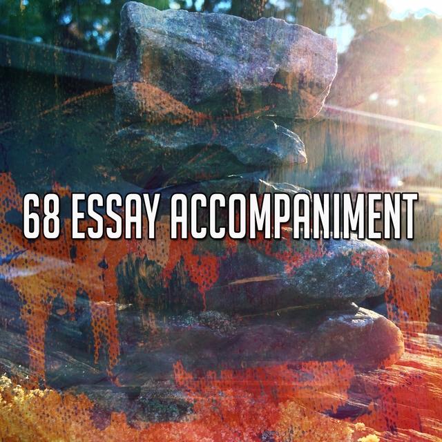 68 Essay Accompaniment