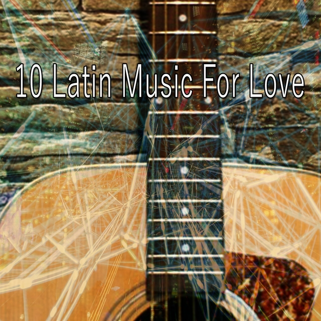 10 Latin Music for Love