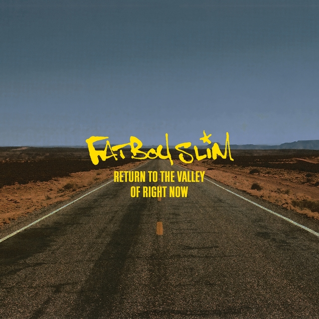 Couverture de Return to the Valley of Right Now