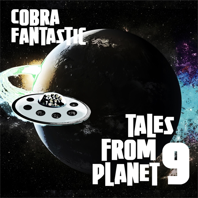 Tales from Planet 9