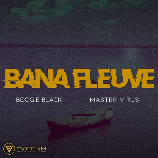 Bana fleuve